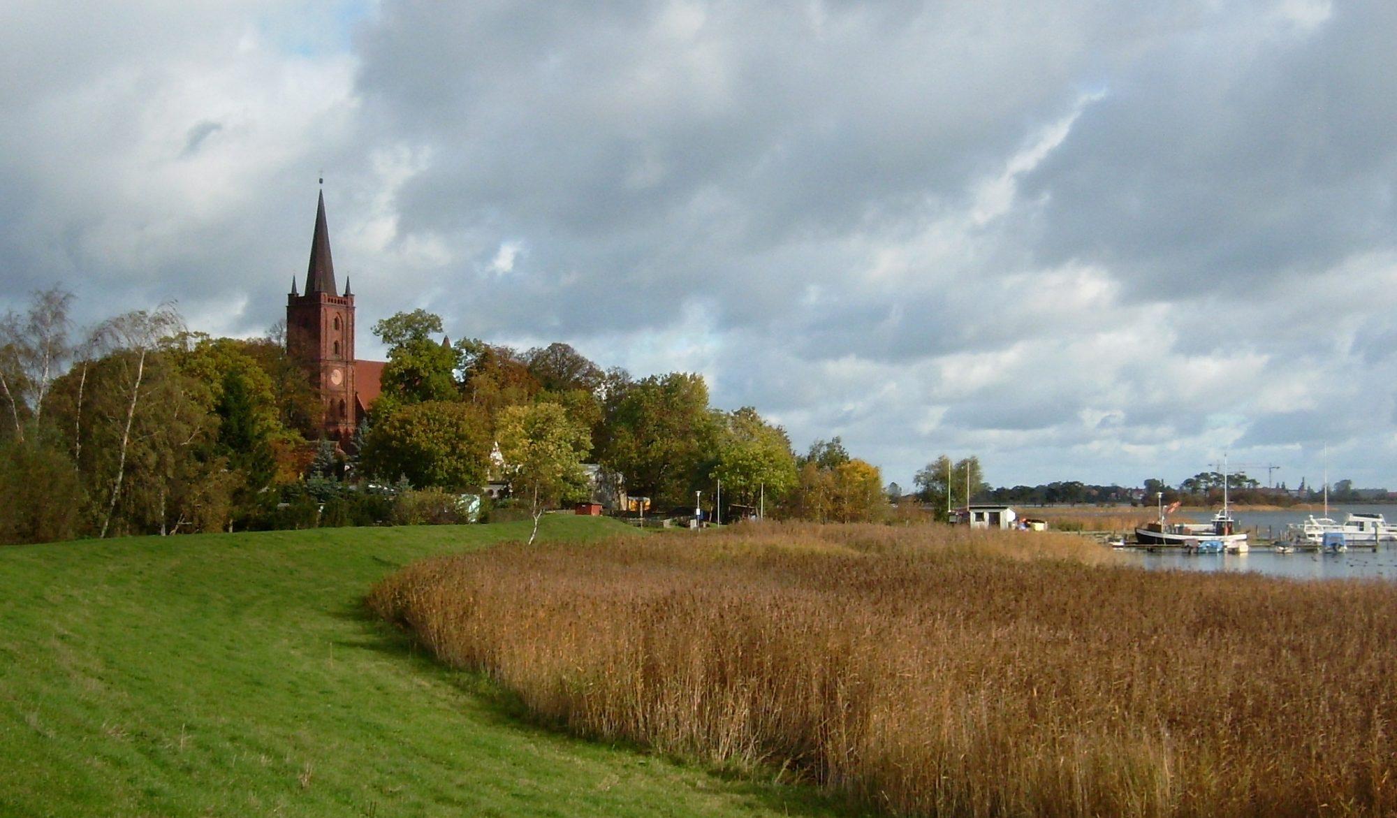 Gristower Kirche